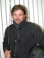 Trainerfoto Christof Wörösch
