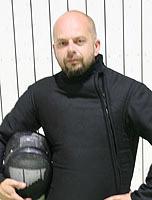 Trainerportrait Johannes Schmitzer