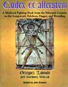 Cover Zabinski Codex Wallerstein
