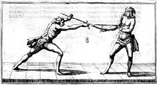 Ausfall bei L'Ange (1664)