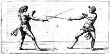 Stringieren nach L'Ange (1664)
