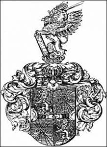 Wappen der Marxbrüder
