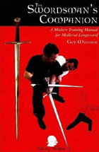 Cover Guy Windsor Swordman's Companion