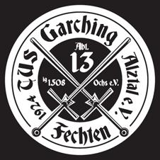 Logo TUS Garching Fechten