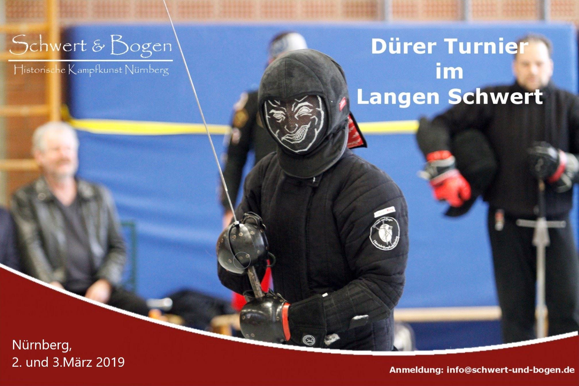 Dürerturnier 2019