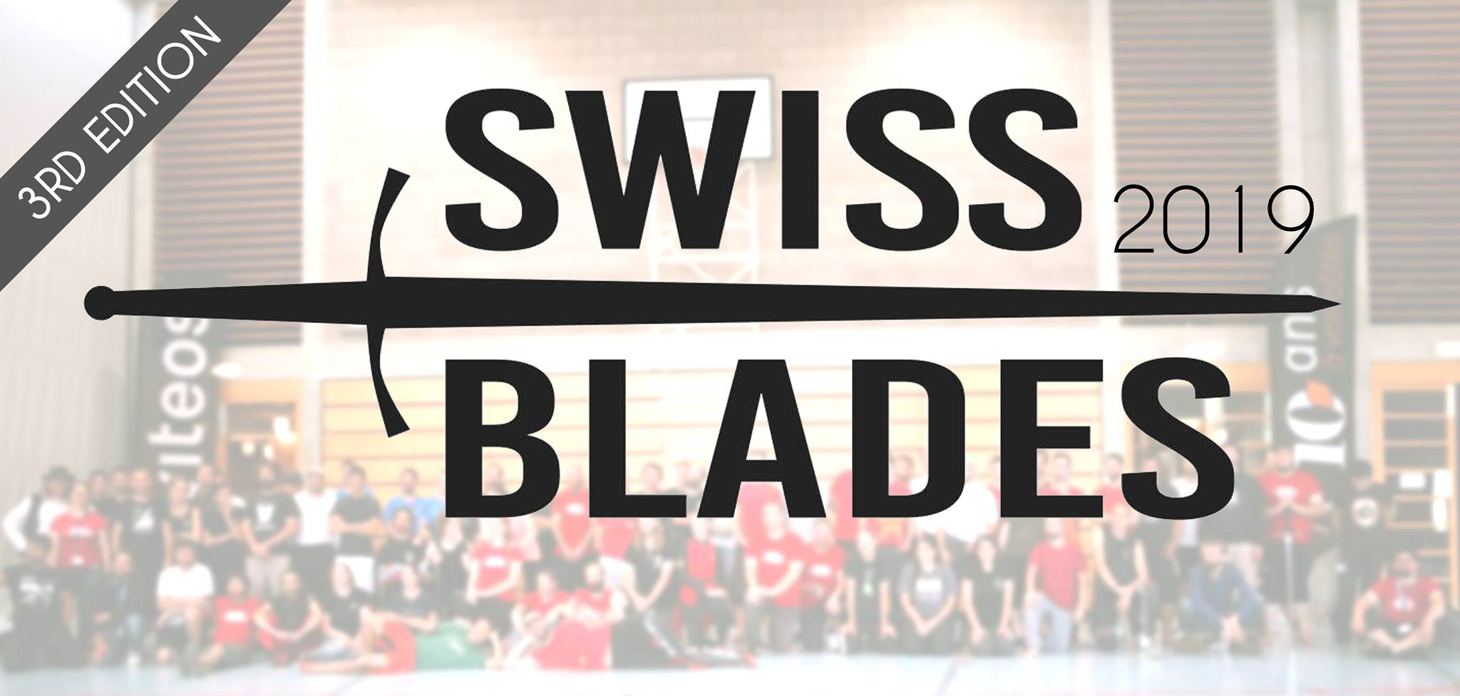 Swiss Blades 2019