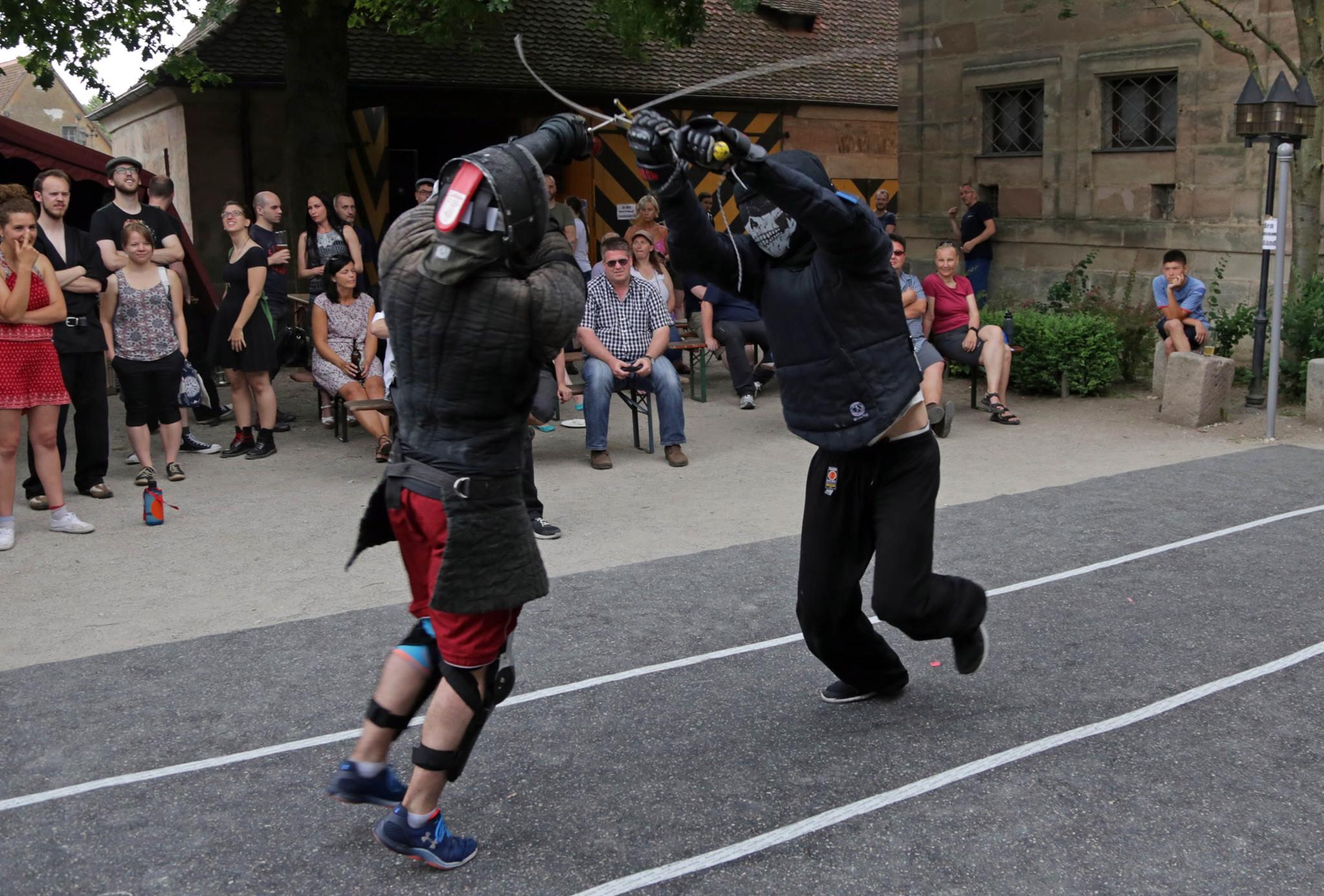 Tag des Schwerts VI