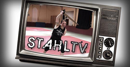 Teaser Stahl TV