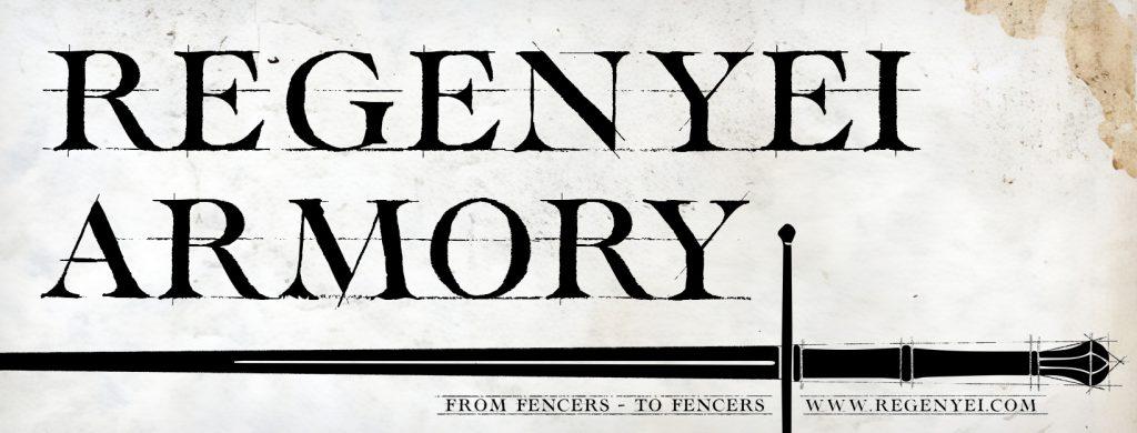 Banner Regenyei Armory