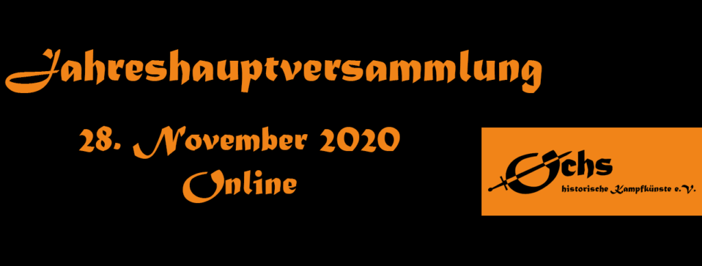 Banner JHV 2020