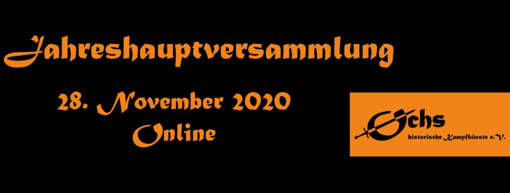 Banner JHV 2020