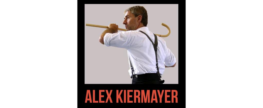 Banner Alex Kiermayer Schwertgeflüster